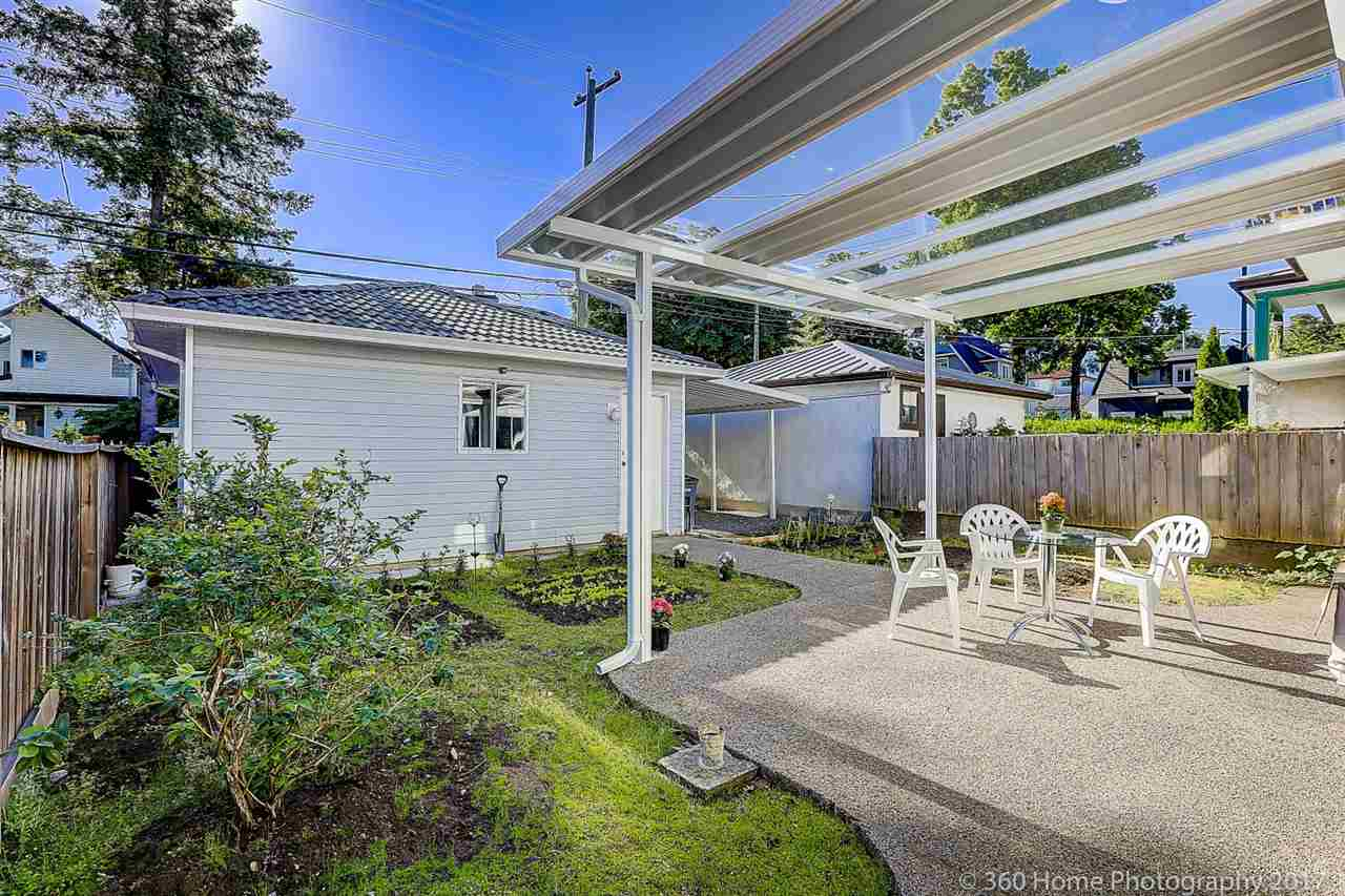 Detached at 3878 VICTORIA DRIVE, Vancouver East, British Columbia. Image 20