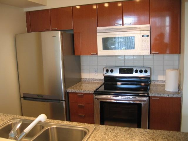 Condo Apartment at 802 1288 ALBERNI STREET, Unit 802, Vancouver West, British Columbia. Image 4
