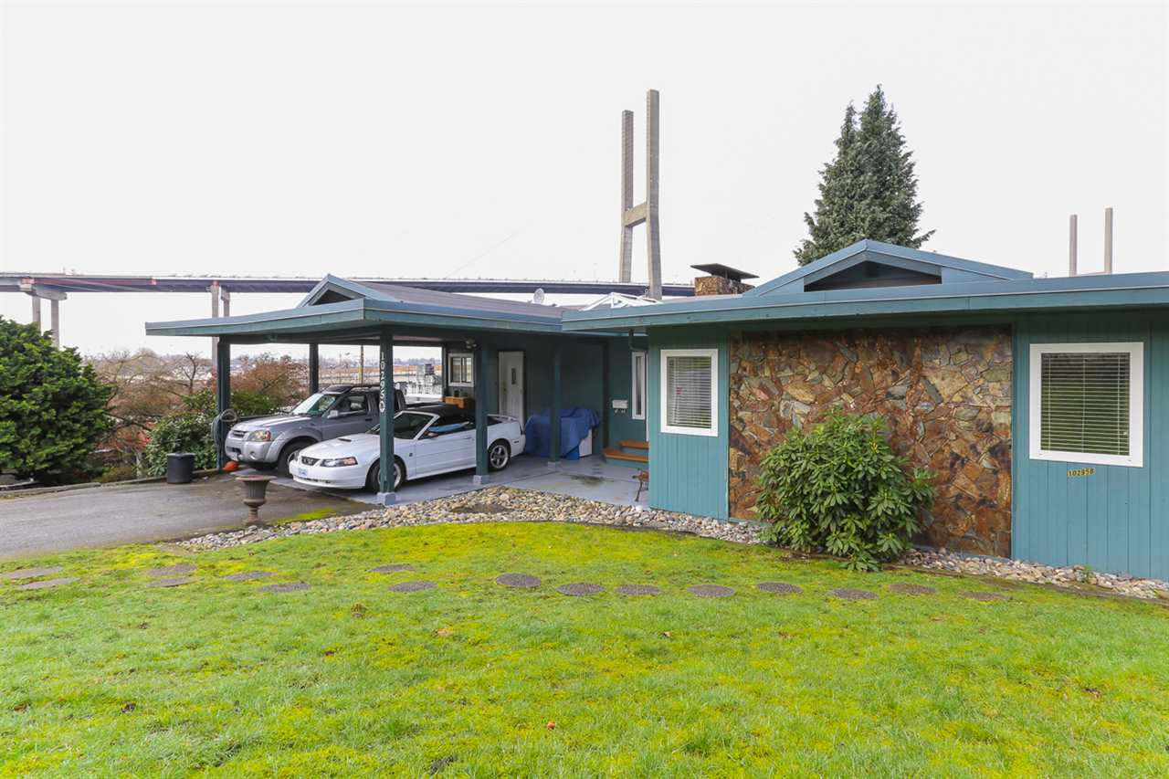 Detached at 10295 MAIN STREET, N. Delta, British Columbia. Image 2