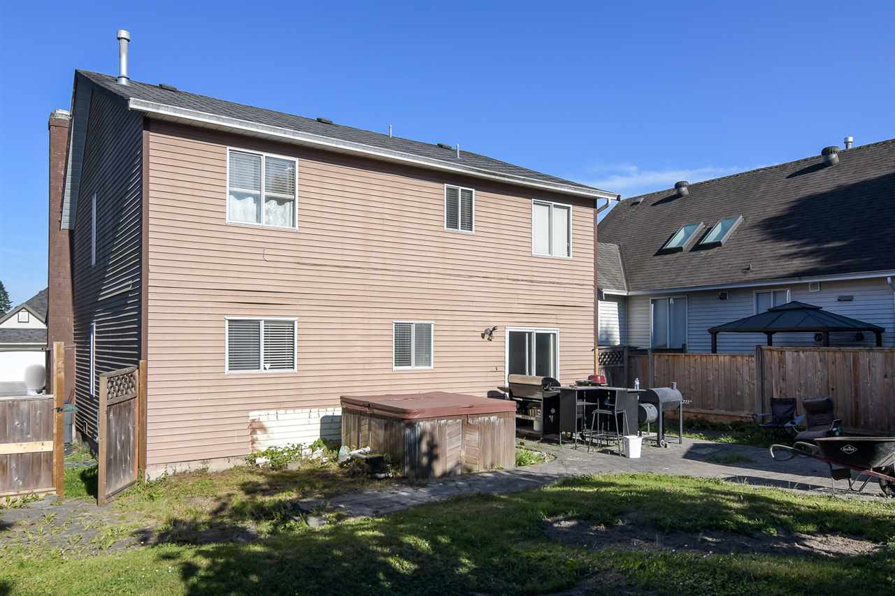 Detached at 6339 135 STREET, Surrey, British Columbia. Image 2