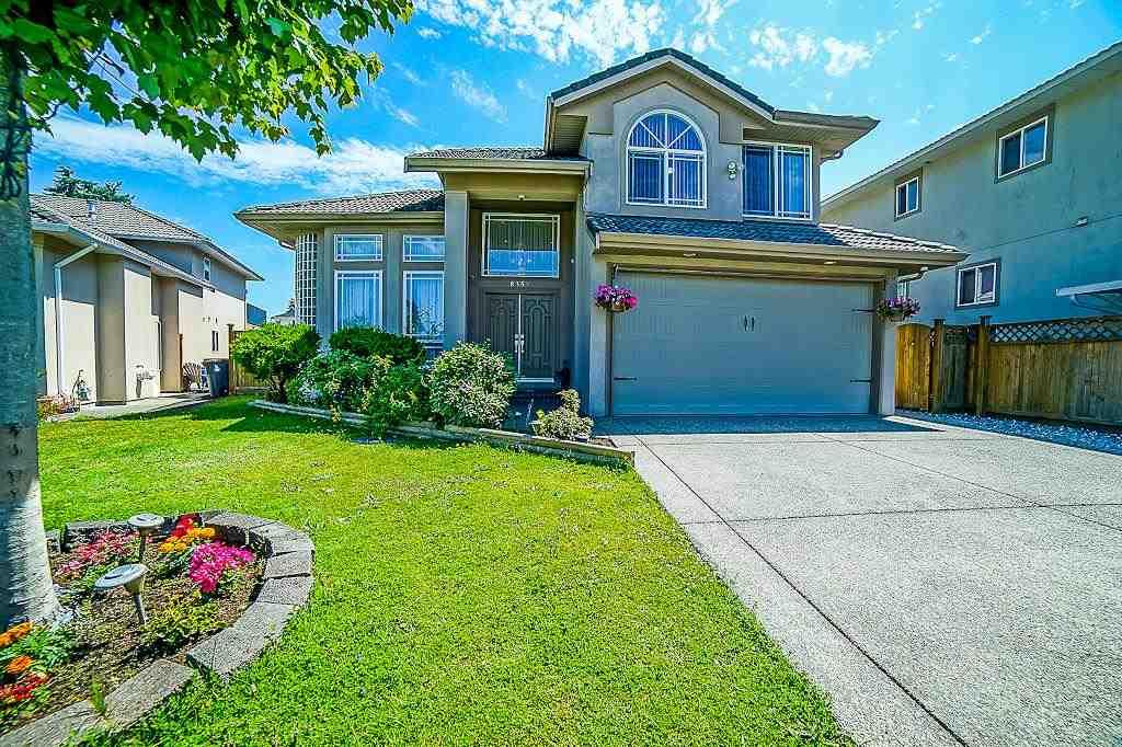 Detached at 8362 133 STREET, Surrey, British Columbia. Image 1