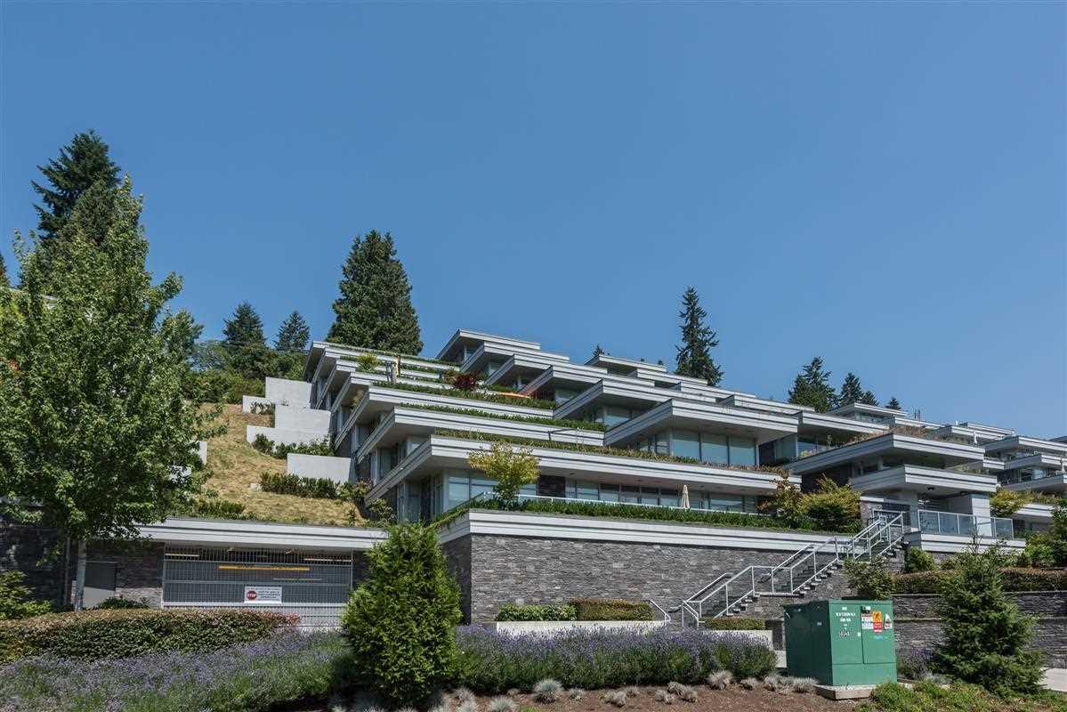 Condo Apartment at 502 918 KEITH ROAD, Unit 502, West Vancouver, British Columbia. Image 1