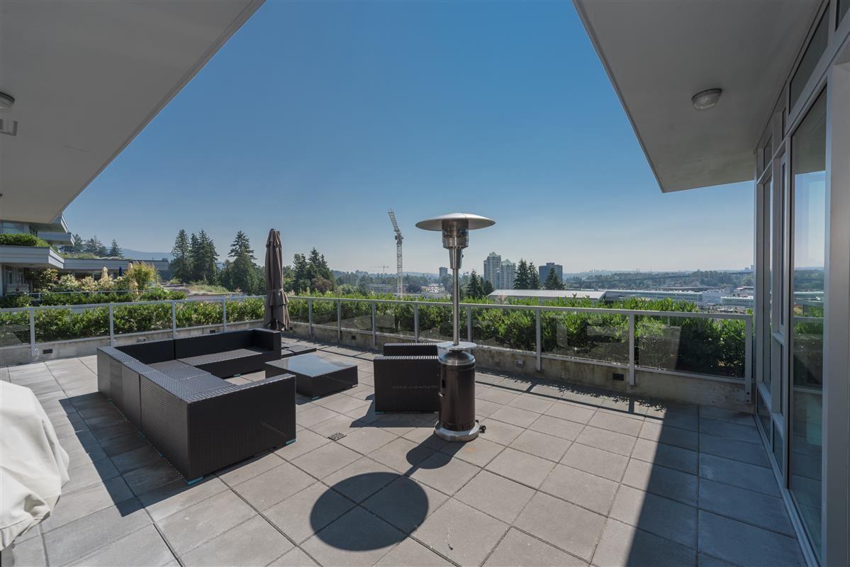 Condo Apartment at 502 918 KEITH ROAD, Unit 502, West Vancouver, British Columbia. Image 12