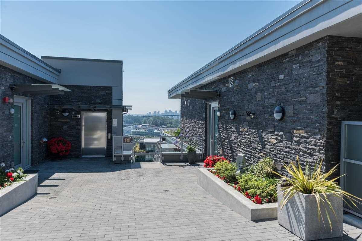 Condo Apartment at 502 918 KEITH ROAD, Unit 502, West Vancouver, British Columbia. Image 14