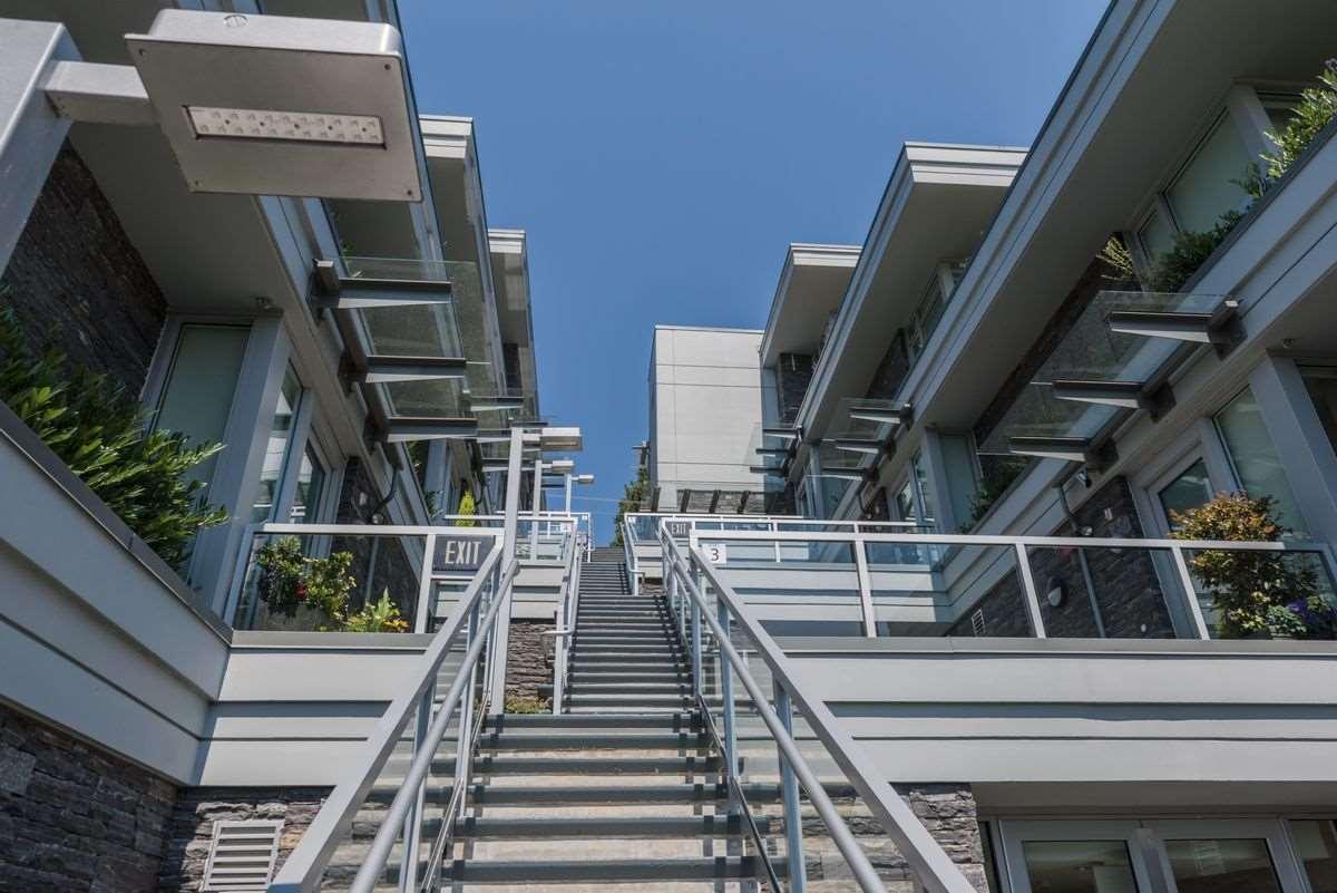 Condo Apartment at 502 918 KEITH ROAD, Unit 502, West Vancouver, British Columbia. Image 17