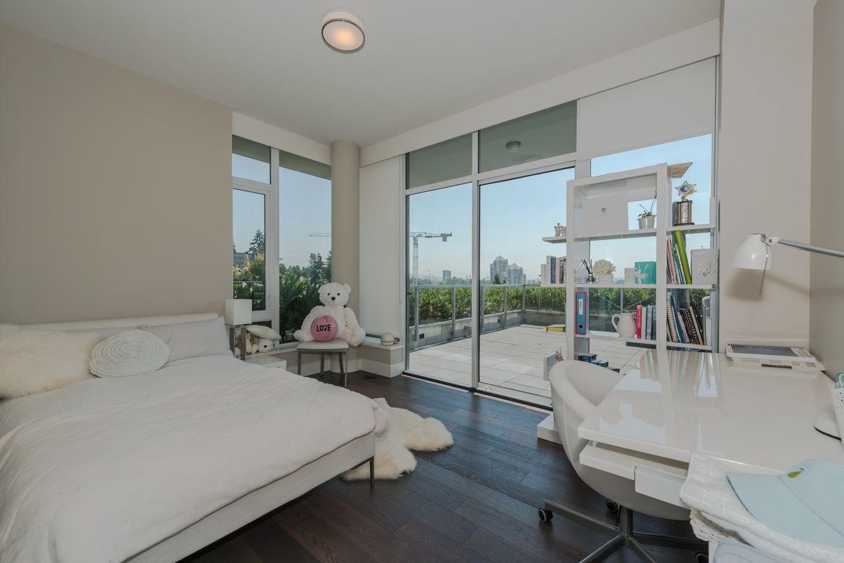Condo Apartment at 502 918 KEITH ROAD, Unit 502, West Vancouver, British Columbia. Image 19
