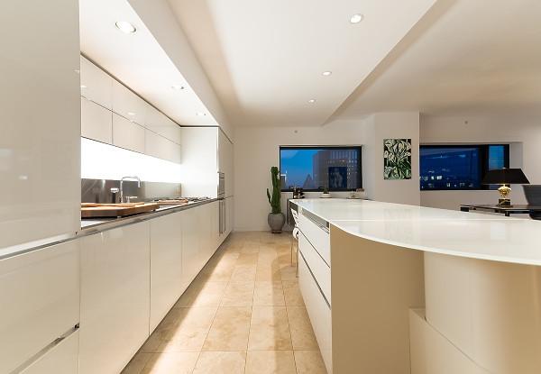 Condo Apartment at 3504 838 W HASTINGS STREET, Unit 3504, Vancouver West, British Columbia. Image 5