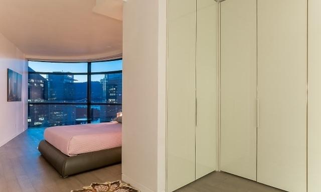 Condo Apartment at 3504 838 W HASTINGS STREET, Unit 3504, Vancouver West, British Columbia. Image 6