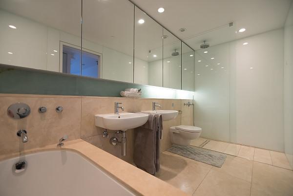 Condo Apartment at 3504 838 W HASTINGS STREET, Unit 3504, Vancouver West, British Columbia. Image 8