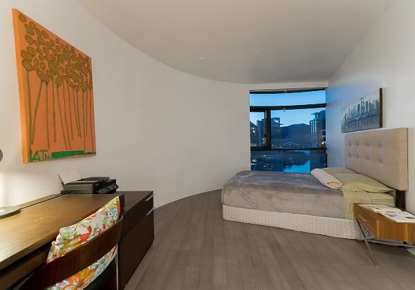 Condo Apartment at 3504 838 W HASTINGS STREET, Unit 3504, Vancouver West, British Columbia. Image 9