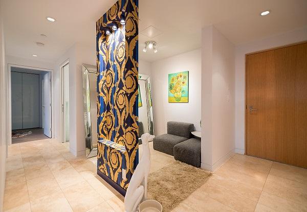 Condo Apartment at 3504 838 W HASTINGS STREET, Unit 3504, Vancouver West, British Columbia. Image 12