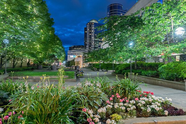 Condo Apartment at 3504 838 W HASTINGS STREET, Unit 3504, Vancouver West, British Columbia. Image 15