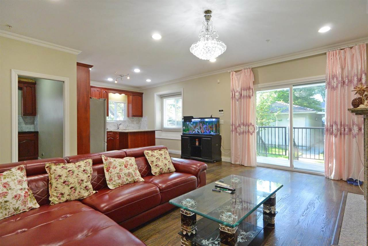 Detached at 2815 W 39TH AVENUE, Vancouver West, British Columbia. Image 11