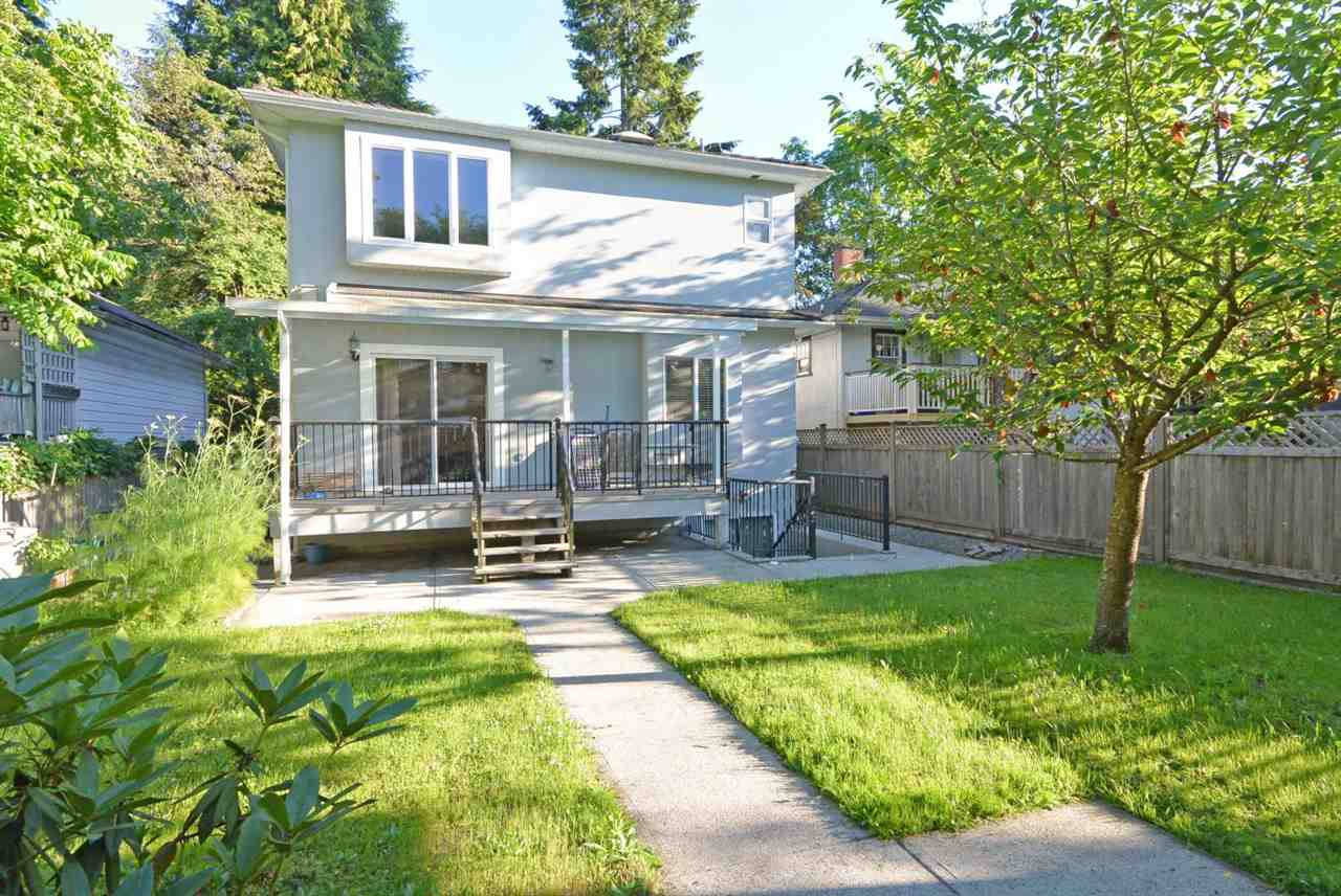 Detached at 2815 W 39TH AVENUE, Vancouver West, British Columbia. Image 19