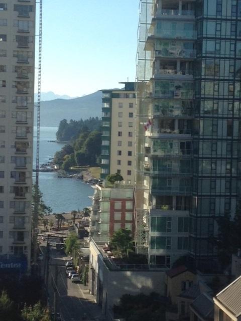Condo Apartment at 904 1251 CARDERO STREET, Unit 904, Vancouver West, British Columbia. Image 6