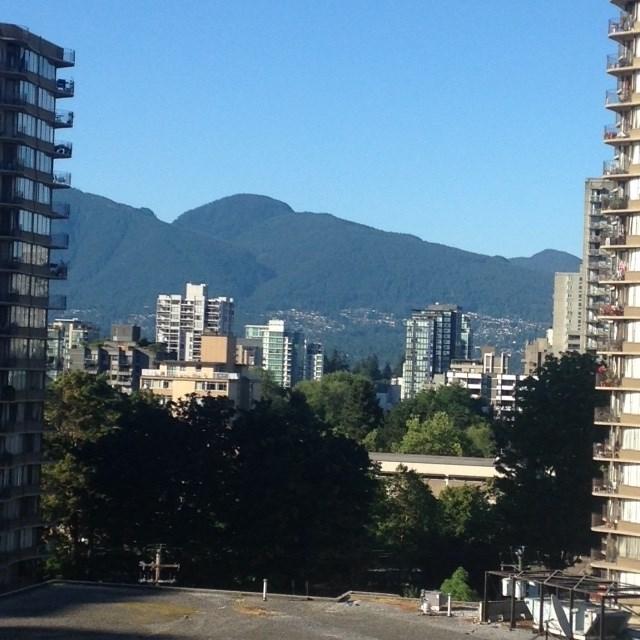 Condo Apartment at 904 1251 CARDERO STREET, Unit 904, Vancouver West, British Columbia. Image 8