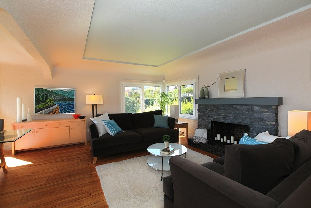 Detached at 1120 PALMERSTON AVENUE, West Vancouver, British Columbia. Image 5
