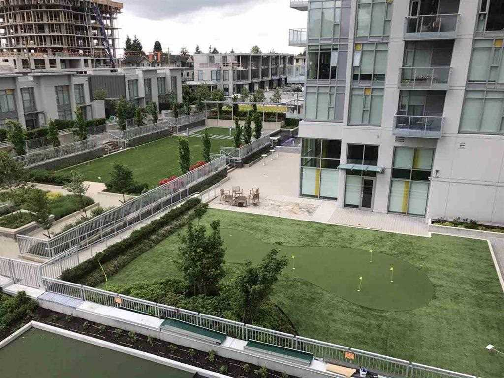 Condo Apartment at 502 6538 NELSON AVENUE, Unit 502, Burnaby South, British Columbia. Image 14