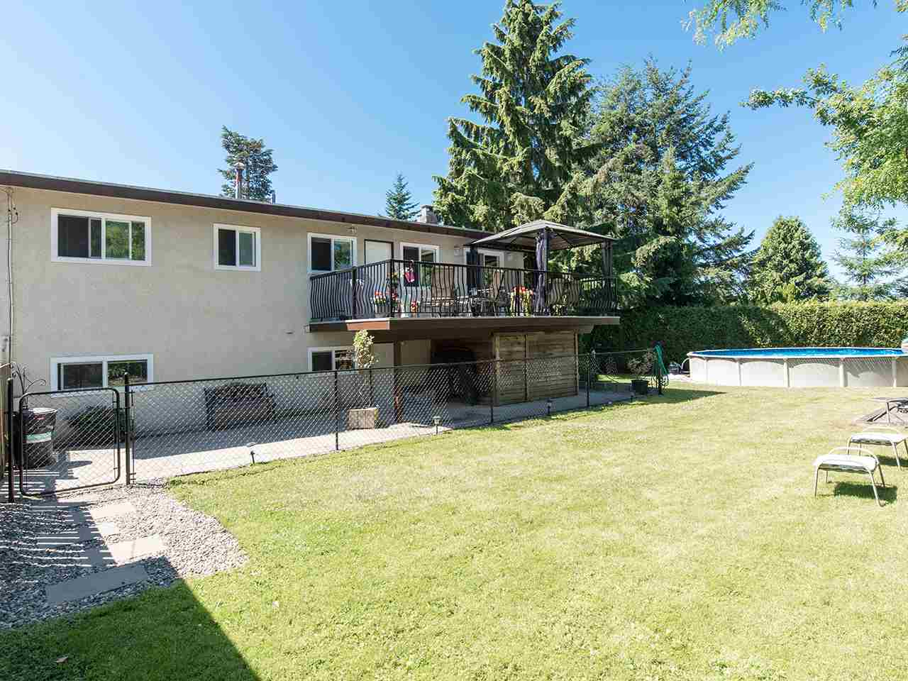 Detached at 11319 81A AVENUE, N. Delta, British Columbia. Image 14