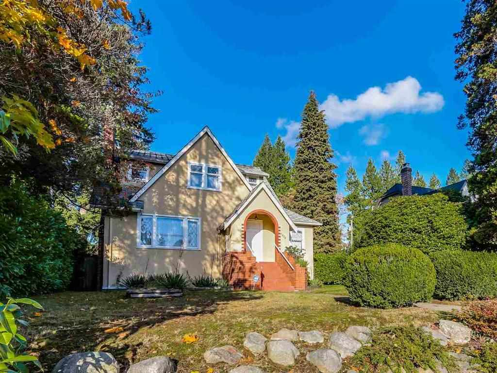Detached at 1379 W 41ST AVENUE, Vancouver West, British Columbia. Image 1