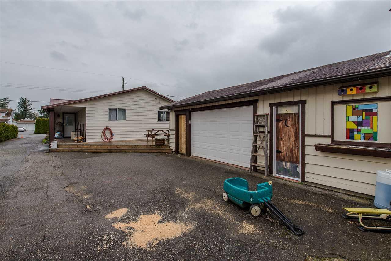 Detached at 45772 BRITTON AVENUE, Sardis, British Columbia. Image 20