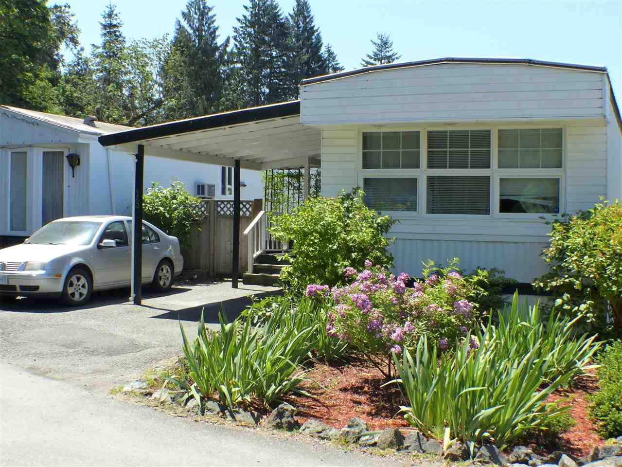 Detached at 18 45715 ALMA AVENUE, Unit 18, Sardis, British Columbia. Image 1