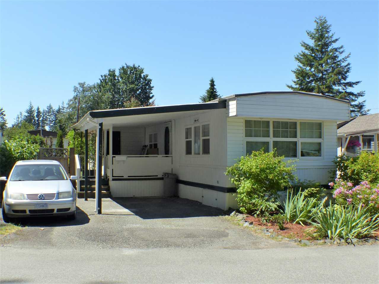 Detached at 18 45715 ALMA AVENUE, Unit 18, Sardis, British Columbia. Image 11