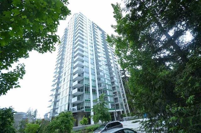 Condo Apartment at 2509 3355 BINNING ROAD, Unit 2509, Vancouver West, British Columbia. Image 1