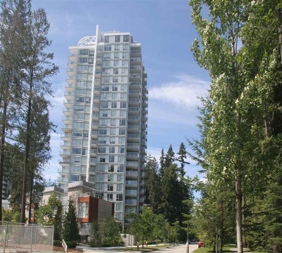 Condo Apartment at 2509 3355 BINNING ROAD, Unit 2509, Vancouver West, British Columbia. Image 3