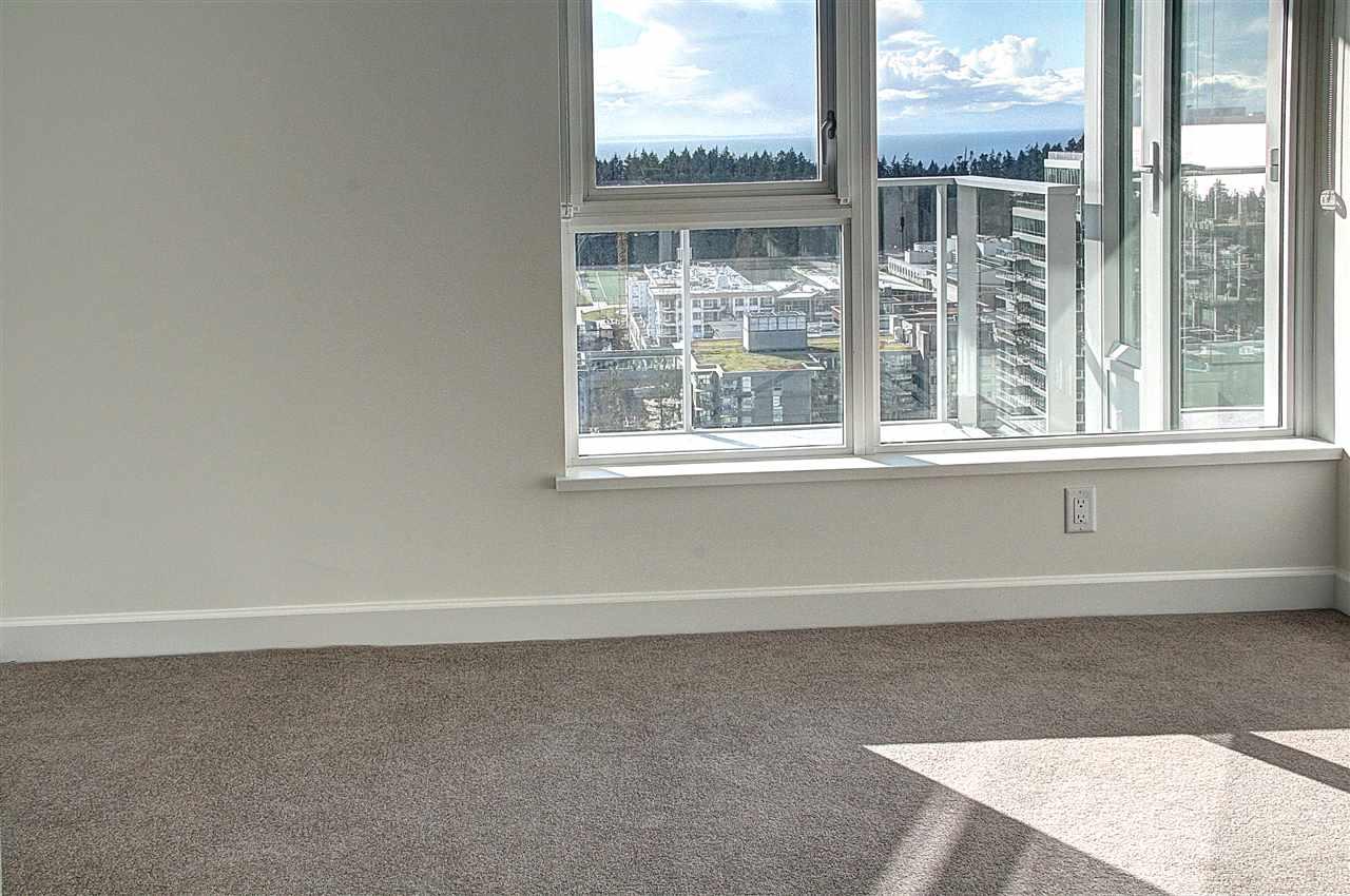 Condo Apartment at 2509 3355 BINNING ROAD, Unit 2509, Vancouver West, British Columbia. Image 10