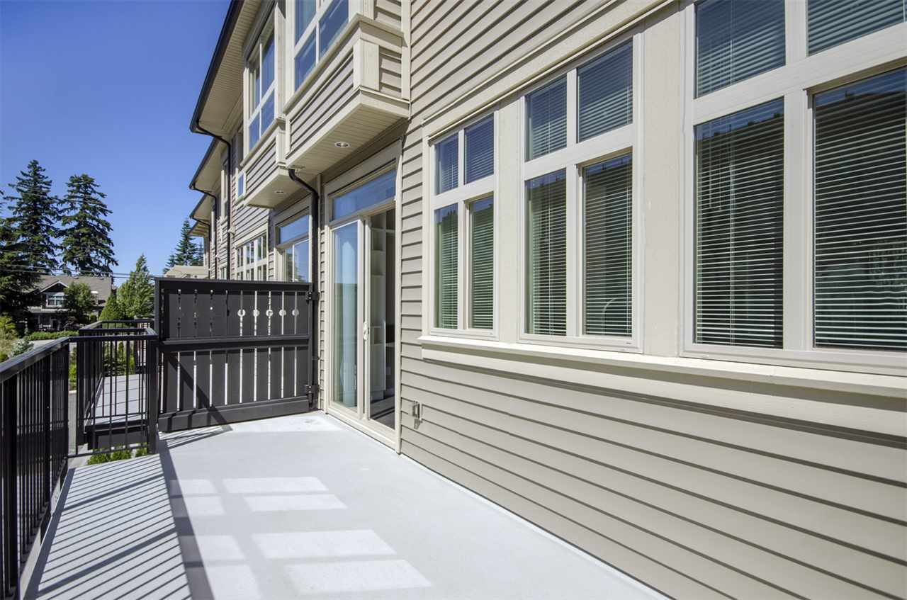 Townhouse at 16 16261 23A AVENUE, Unit 16, South Surrey White Rock, British Columbia. Image 19
