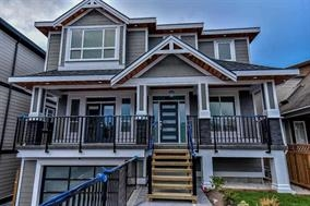 Detached at 15571 GOGGS AVENUE, South Surrey White Rock, British Columbia. Image 1