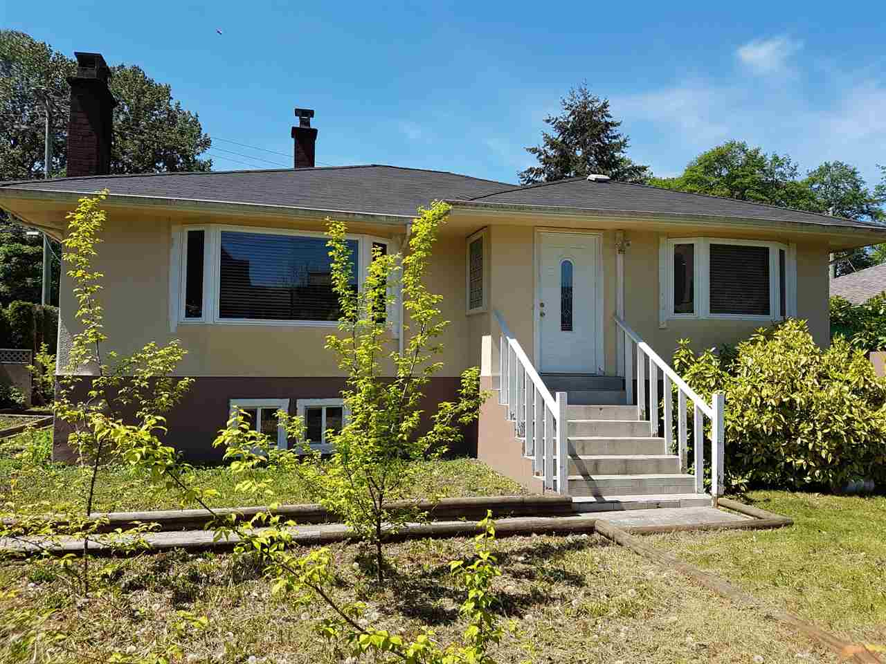 Detached at 4843 WILLINGDON AVENUE, Burnaby South, British Columbia. Image 1