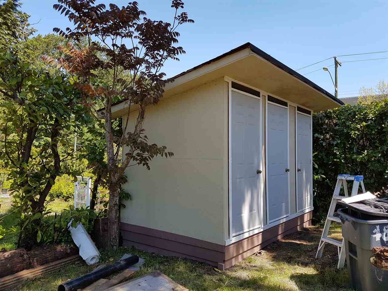 Detached at 4843 WILLINGDON AVENUE, Burnaby South, British Columbia. Image 18