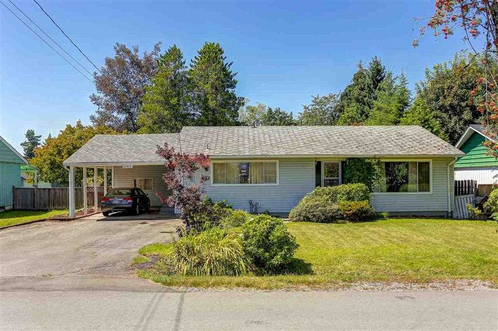 Detached at 11917 GLENHURST STREET, Maple Ridge, British Columbia. Image 1