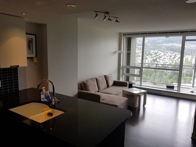 Condo Apartment at 3204 2968 GLEN DRIVE, Unit 3204, Coquitlam, British Columbia. Image 5