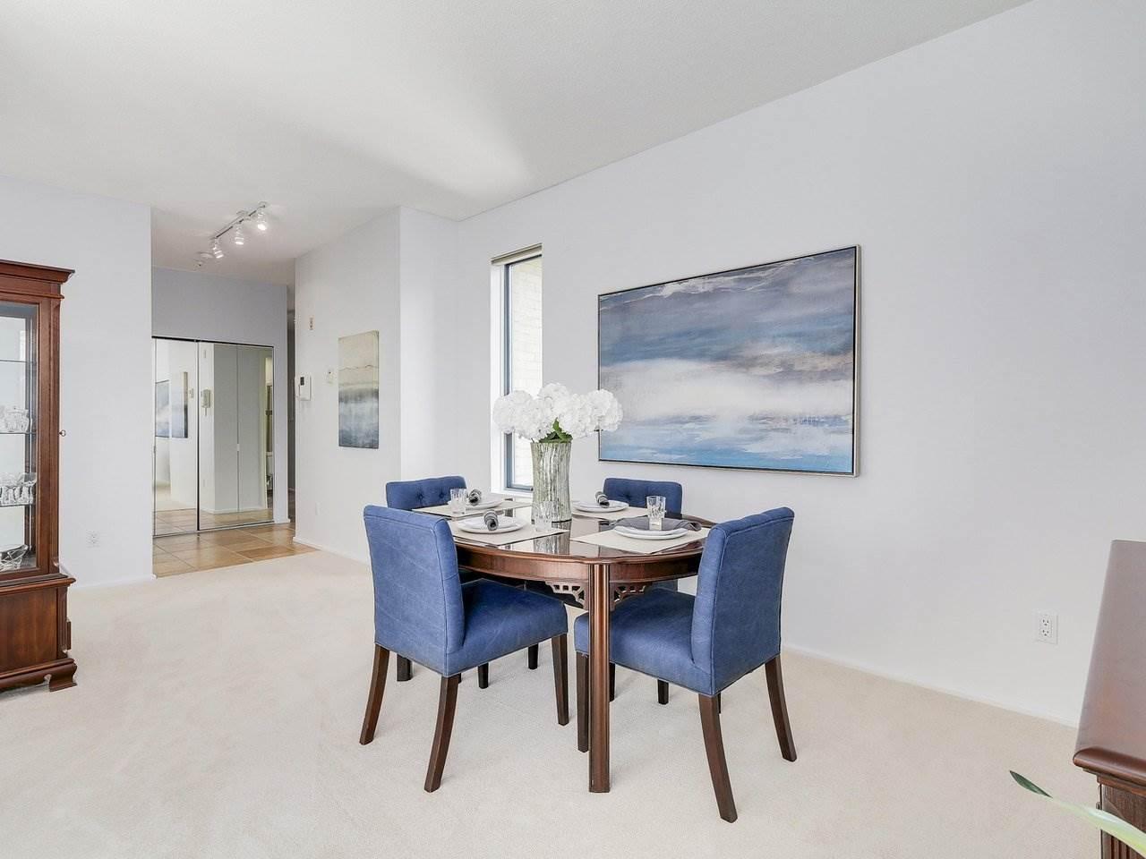 Condo Apartment at 301 2242 MARINE DRIVE, Unit 301, West Vancouver, British Columbia. Image 6