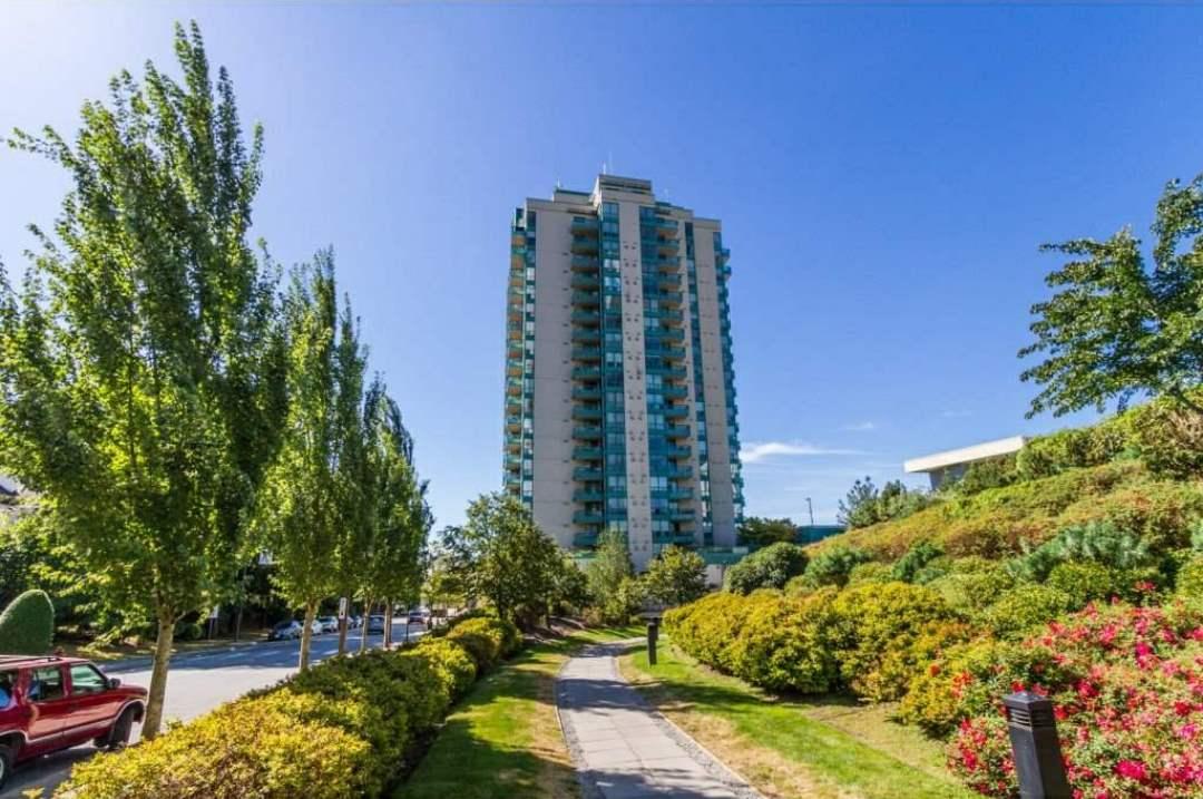 Condo Apartment at 305 1148 HEFFLEY CRESCENT, Unit 305, Coquitlam, British Columbia. Image 1