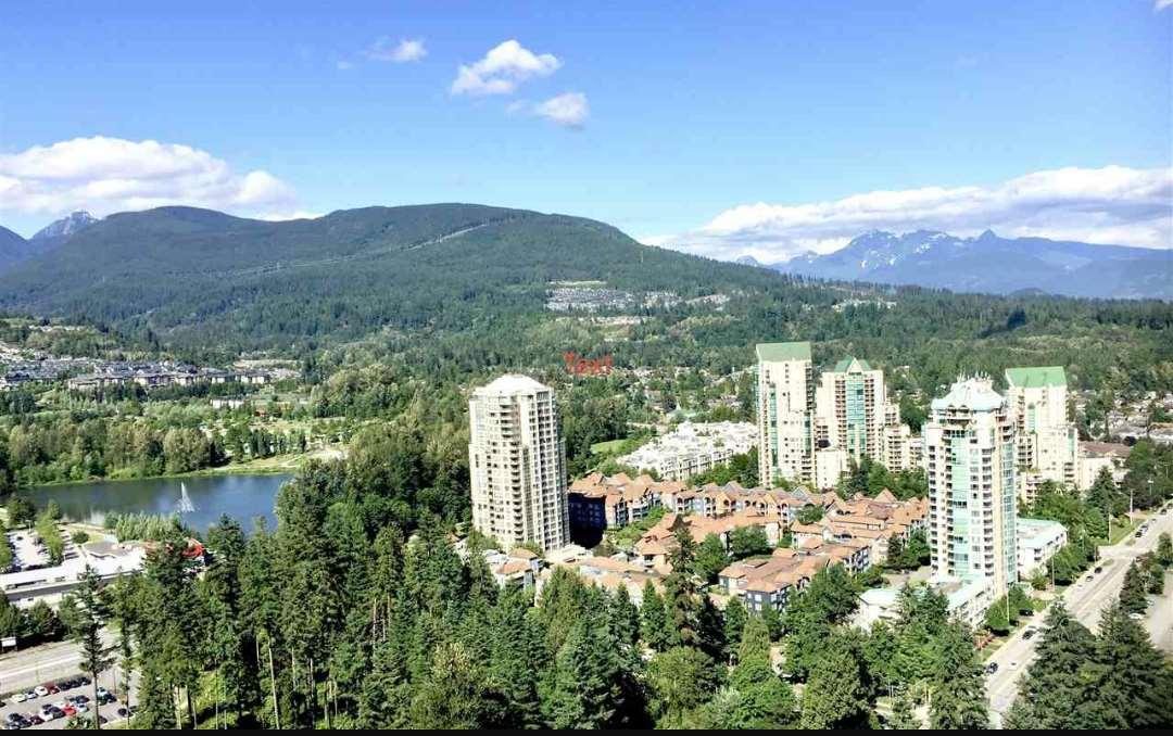 Condo Apartment at 305 1148 HEFFLEY CRESCENT, Unit 305, Coquitlam, British Columbia. Image 7