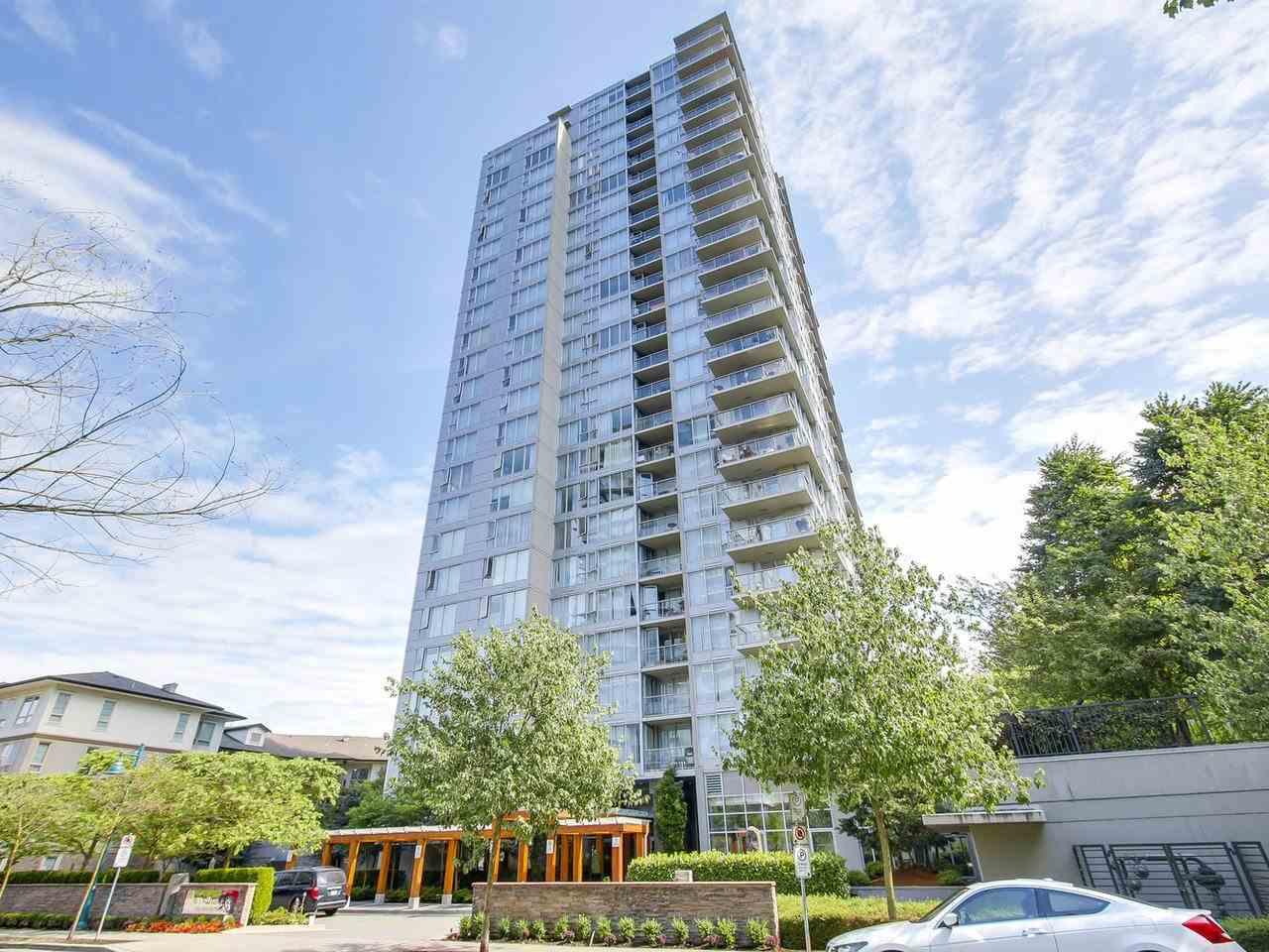 Condo Apartment at 3001 660 NOOTKA WAY, Unit 3001, Port Moody, British Columbia. Image 1