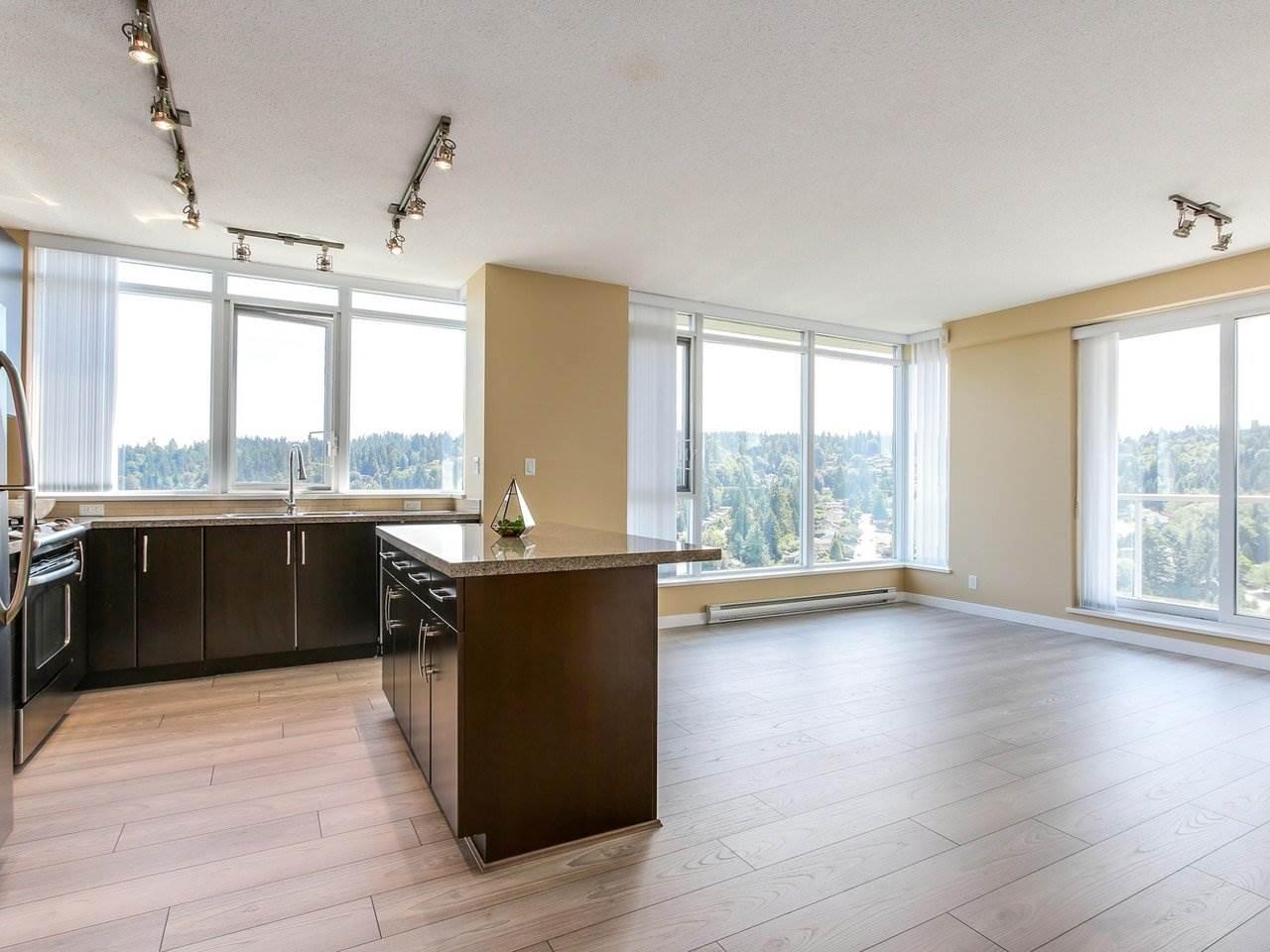 Condo Apartment at 3001 660 NOOTKA WAY, Unit 3001, Port Moody, British Columbia. Image 2