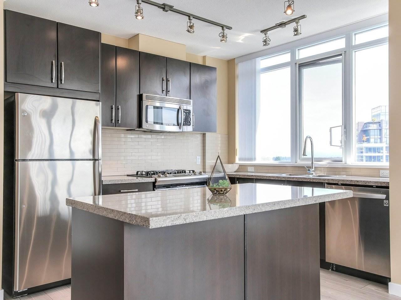 Condo Apartment at 3001 660 NOOTKA WAY, Unit 3001, Port Moody, British Columbia. Image 3