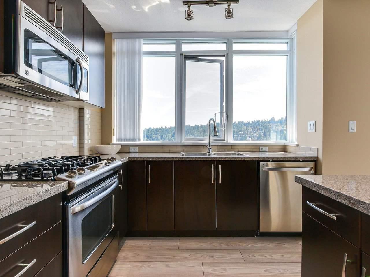 Condo Apartment at 3001 660 NOOTKA WAY, Unit 3001, Port Moody, British Columbia. Image 4