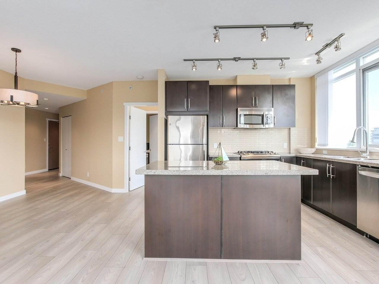 Condo Apartment at 3001 660 NOOTKA WAY, Unit 3001, Port Moody, British Columbia. Image 5