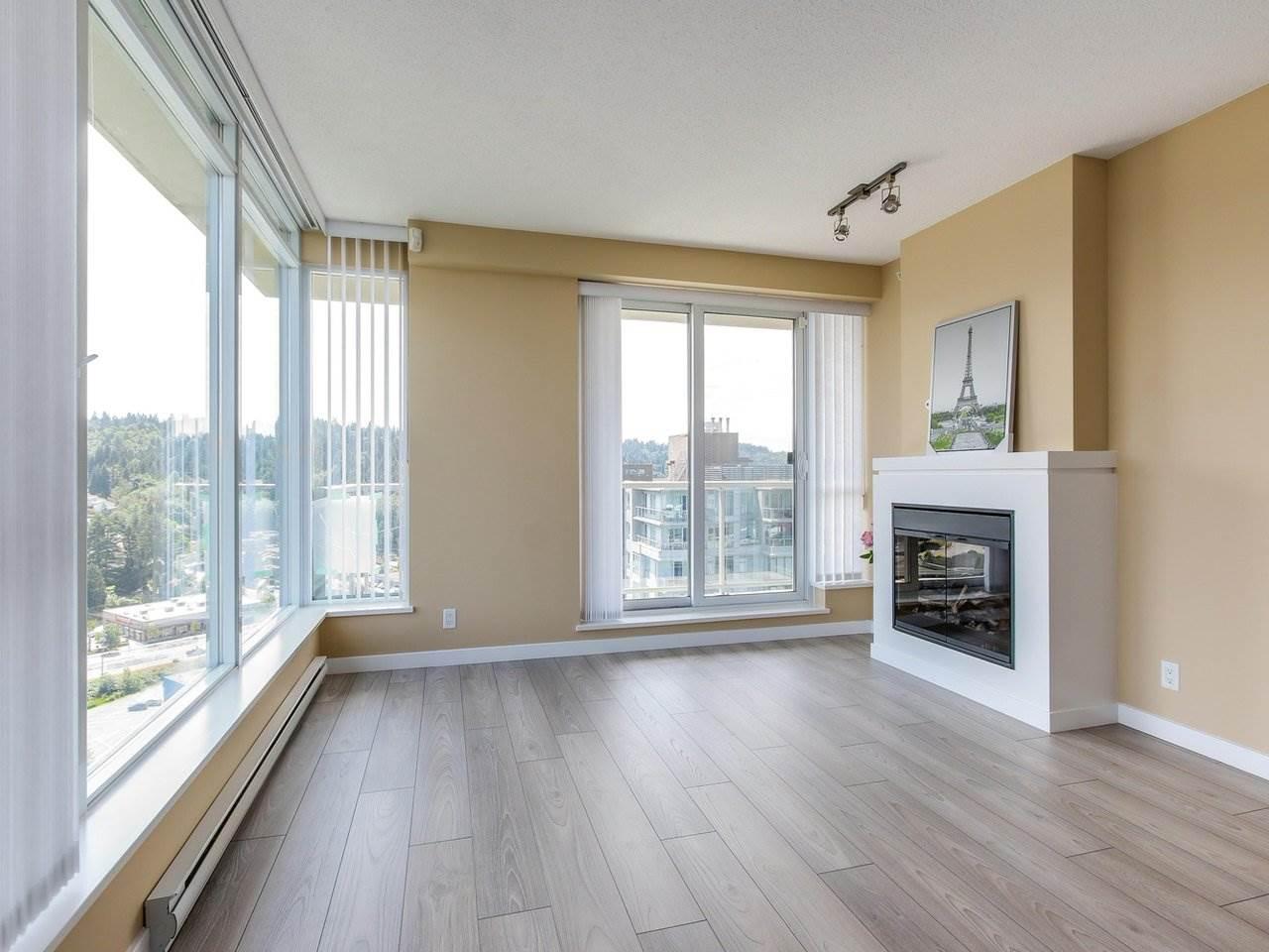 Condo Apartment at 3001 660 NOOTKA WAY, Unit 3001, Port Moody, British Columbia. Image 8