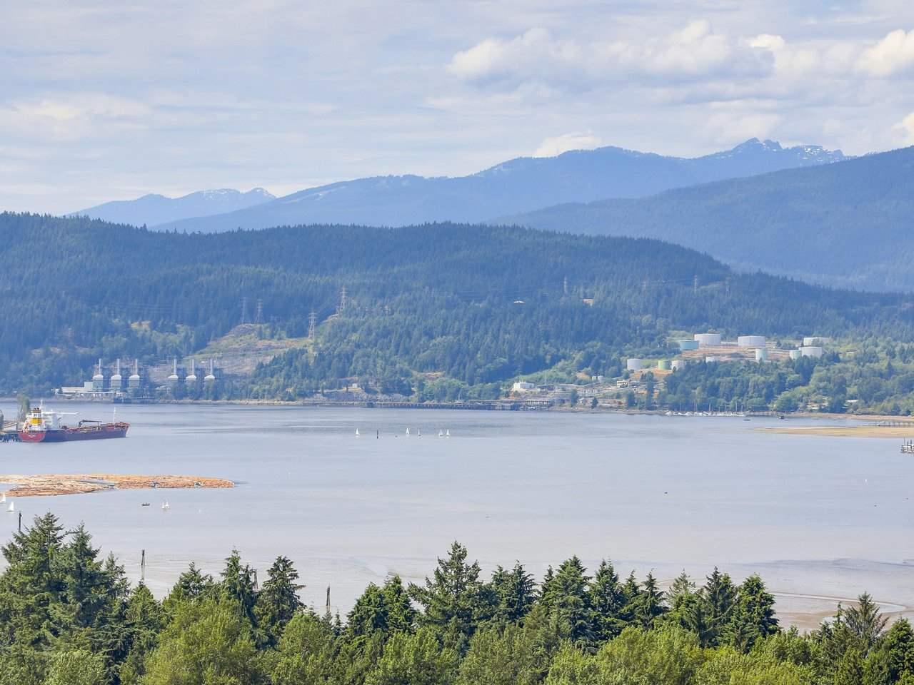Condo Apartment at 3001 660 NOOTKA WAY, Unit 3001, Port Moody, British Columbia. Image 10