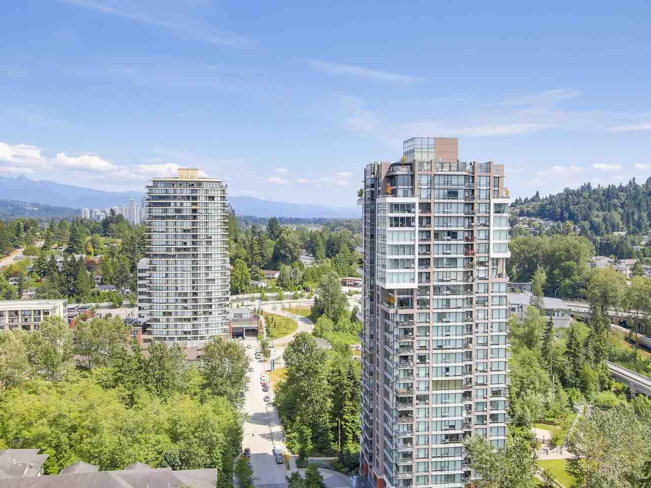 Condo Apartment at 3001 660 NOOTKA WAY, Unit 3001, Port Moody, British Columbia. Image 11