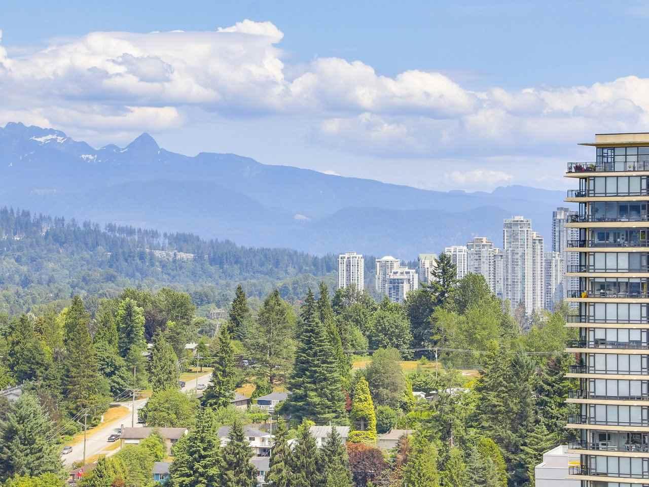 Condo Apartment at 3001 660 NOOTKA WAY, Unit 3001, Port Moody, British Columbia. Image 12