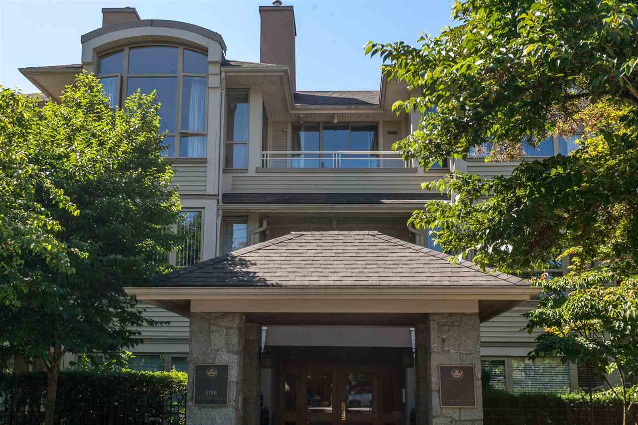 Condo Apartment at PH303 3790 W 7TH AVENUE, Unit PH303, Vancouver West, British Columbia. Image 3