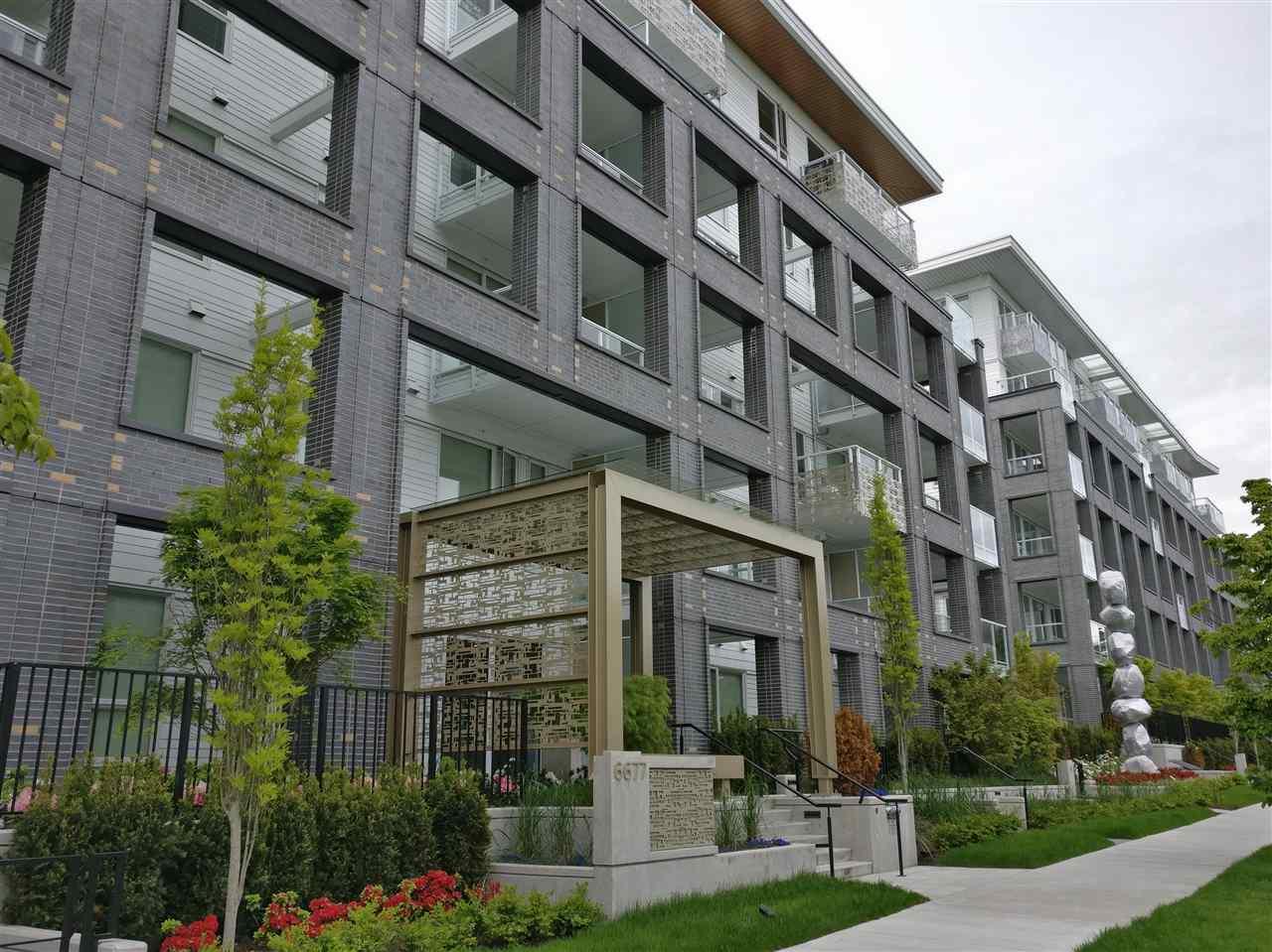 Condo Apartment at PH5 6677 CAMBIE STREET, Unit PH5, Vancouver West, British Columbia. Image 1